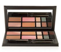 The Art Of Makeup Essential Face & Eye Palette – Palette Mit Lidschatten, Highlighter, Bronzer Und Puder - Neutral