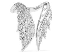 Magnipheasant Ring aus 18 karat  mit Diamanten