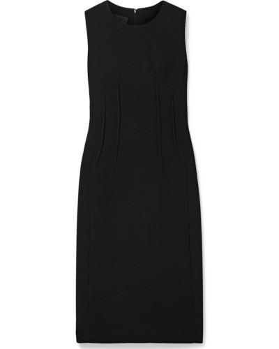 Kleid Aus Woll-crêpe