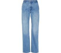 Boyfriend-jeans -