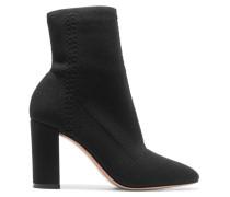 85 Sock Boots Aus Stretch-strick -