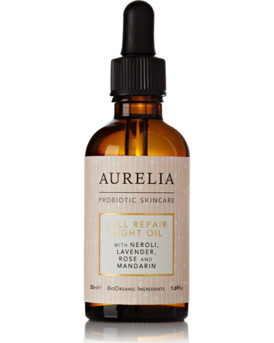 Cell Repair Night Oil, 50ml – Gesichtsöl