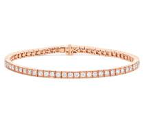 Serena Armband aus 18 Karat  mit Diamanten