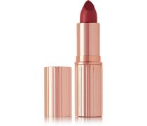 K.i.s.s.i.n.g Lipstick – So Marilyn – Lippenstift - Rot