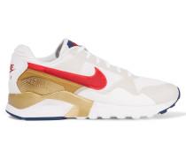 Air Pegasus 92/16 Sneakers Aus Mesh - Weiß