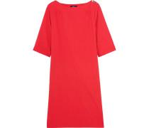 Primavera Gewebtes Kleid - Rot