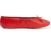 Precieux Ballerinas aus Leder