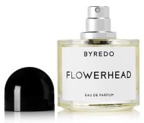 Flowerhead – Jasmin, Tuberose & Wildleder, 50 Ml – Eau De Parfum