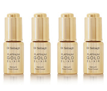 Platinum Gold Elixir, 4 X 10 Ml – Serum