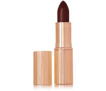 K.i.s.s.i.n.g Lipstick – Night Crimson – Lippenstift - Burgunder