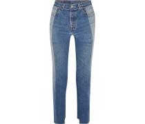 + Levi's® Hoch Sitzende Jeans Mit Geradem Bein -