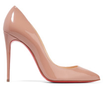 Pigalle Follies 100 Pumps Aus Lackleder -