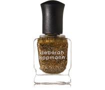 Nail Polish – Can't Be Tamed – Nagellack - Gold