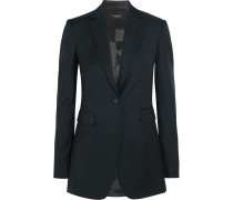 Laurent Super 100 Blazer Aus Woll-twill -