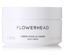 Flowerhead Body Cream, 200 Ml – Körpercreme
