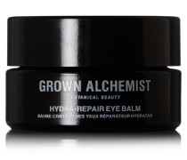 Intensive Hydra-repair Eye Balm: Helianthus Seed Extract & Tocopherol, 15 Ml – Augencreme