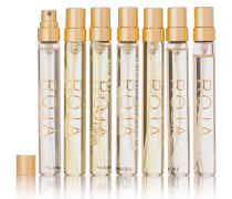 Discovery Atomiser Set, 7 X 7,5 Ml – Set Aus Eaux De Parfum