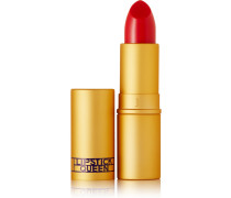 Saint Lipstick – Scarlet Red – Lippenstift - Rot