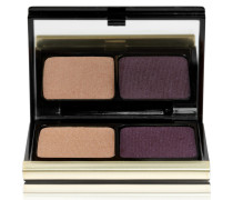 The Eyeshadow Duo – Rose Gold/ Iced Plum No. 205 – Lidschattenduo -