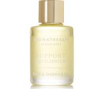 Support Equilibrium Bath & Shower Oil – Bade- Und Duschöl