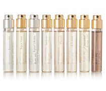 The Fragrance Wardrobe – Discovery Collection For Her 2016 Edition, 8 X 11 Ml – Duftset