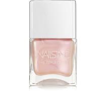The Reflectors Nail Polish – Primrose Street – Nagellack - Pink