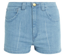 Holyport Jeansshorts - Heller Denim