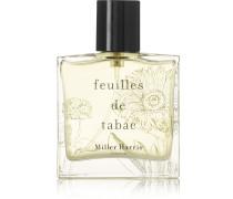 Feuilles De Tabac – Tabakblätter & Pimentbeeren, 50 Ml – Eau De Parfum