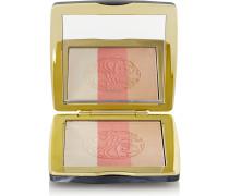 Illuminating Face Palette – Sunlit – Palette Mit Rouge, Bronzer, Highlighter -
