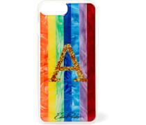 + Goo.ey Rainbow Bedruckte Iphone 6 Plus/7 Plus-hülle aus Kunststoff -