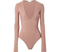 Irving Body aus Stretch-jersey -