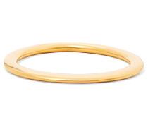 Goldfarbene Armspange