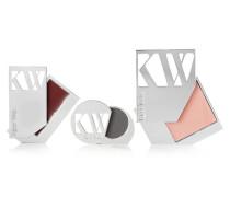 The Essential Trio Set – Set Aus Lidschatten, Lip Tint Und Creme-rouge - Mehrfarbig