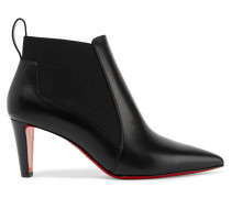 Verafusa 70 Ankle Boots Aus Leder -