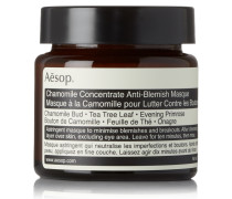 Chamomile Concentrate Anti-blemish Mask, 60 Ml – Gesichtsmaske