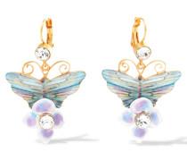 Verete Ohrringe Mit Swarovski-kristallen
