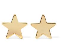Star Ohrringe aus 18 Karat