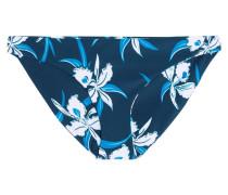 Zuma Bikini-höschen Mit Floralem Print -