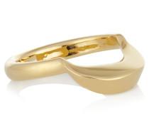 Isalis Goldfarbener Ring