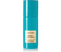 Neroli Portofino All Over Body Spray – Tunesisches Neroli, Italienische Bergamotte & Sizilianische Zitrone, 150 Ml – Körperspray