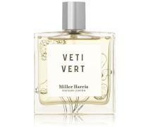 Perfumer's Library Veti Vert – Vetiver & Grapefruit, 100 Ml – Eau De Parfum