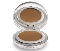 Tinted Moisturizer Crème Compact Spf 20 Uvb/uva – Walnut – Getönte Tagescreme - Braun