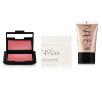 Fresh Flushed Skin Kit – Beauty-set -