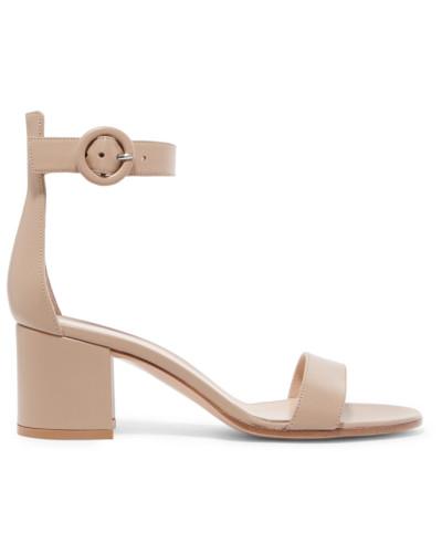 Versilia 60 Sandalen aus Leder