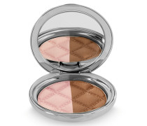 Terrybly Densiliss Contour Compact – Fresh Contrast 100 – Highlighter & Bronzer - Beige