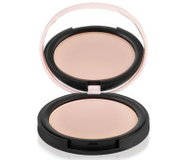 Biomineral Silky Finishing Powder – Light Pink 112 – Puder -