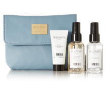The Travel And Styling Kit – Reiseset Für Das Haar