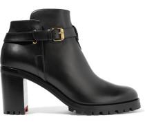 Communa 70 Ankle Boots aus Leder
