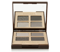 Luxury Palette Colour-coded Eye Shadows – The Rock Chick – Lidschattenpalette - Mehrfarbig
