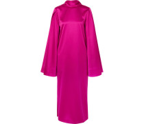 Aubry Kleid aus Satin -